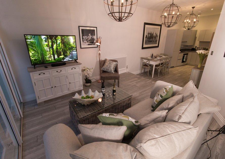 Thames Street - 1 bedroom property in Windsor UK