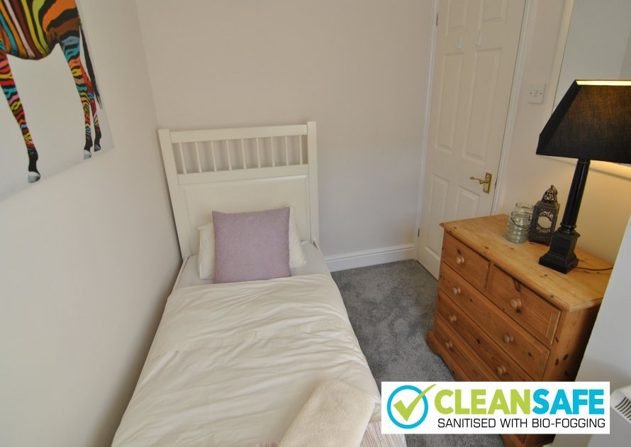 Wessex Court - 2 bedroom property in Windsor UK
