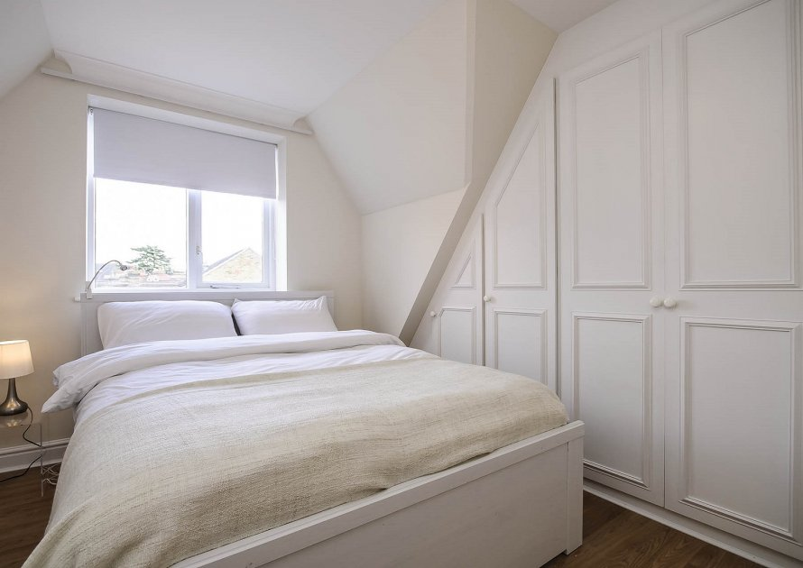 Elizabeth Court - 1 bedroom property in Windsor UK