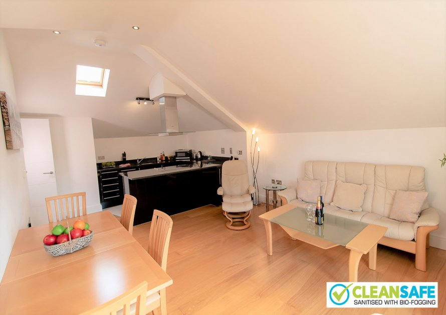 Chesterton Place - 1 bedroom property in Windsor UK