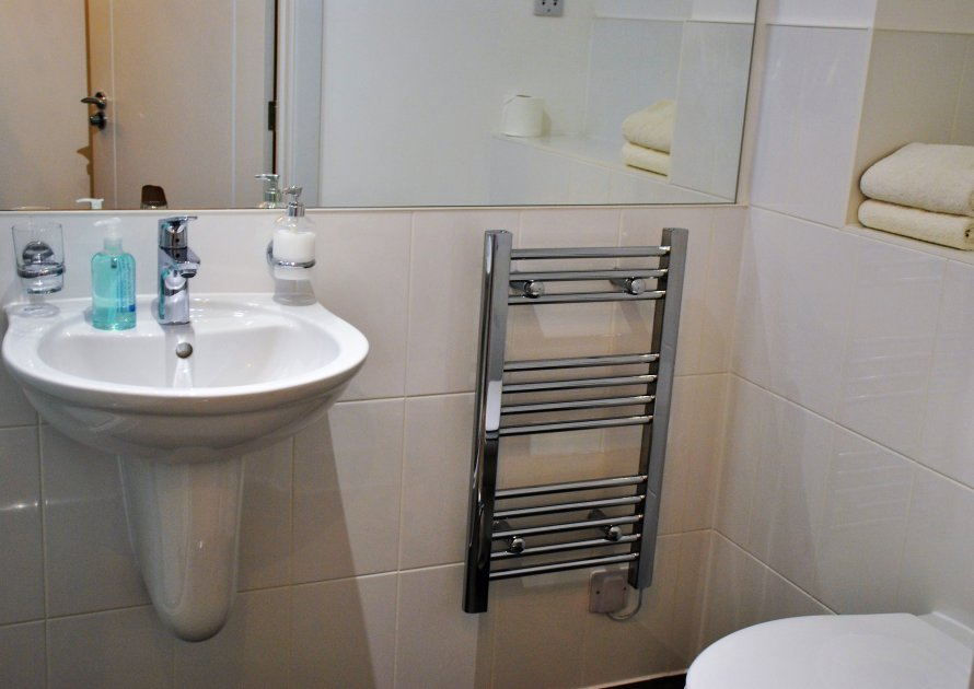 Sheet Street - 1 bedroom property in Windsor UK