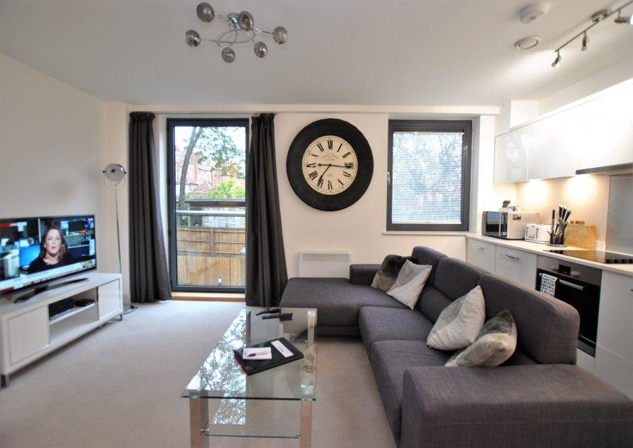 Sheet Street - 1 bedroom property in Windsor UK