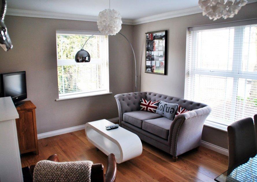 Clarendon Court - 2 bedroom property in Windsor UK