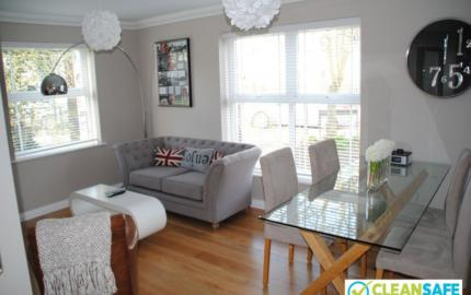 Clarendon Court - Short and long let apartments in Windsor UK
