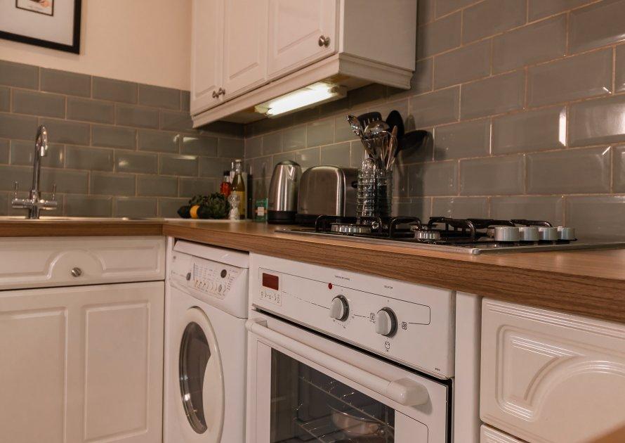 Kingstable Street - 1 bedroom property in Eton UK