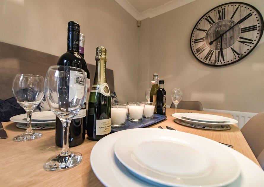Kingstable Street - 4 bedroom property in Eton UK