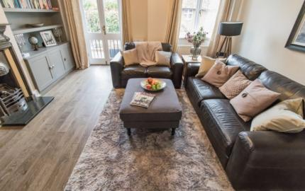 Kingstable Street - Short and long let apartments in Eton UK