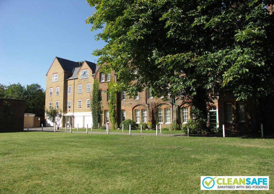 Camperdown House - 2 bedroom property in Windsor UK