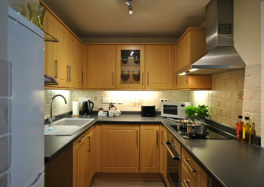 Camperdown House - 2 bedroom property in Windsor UK