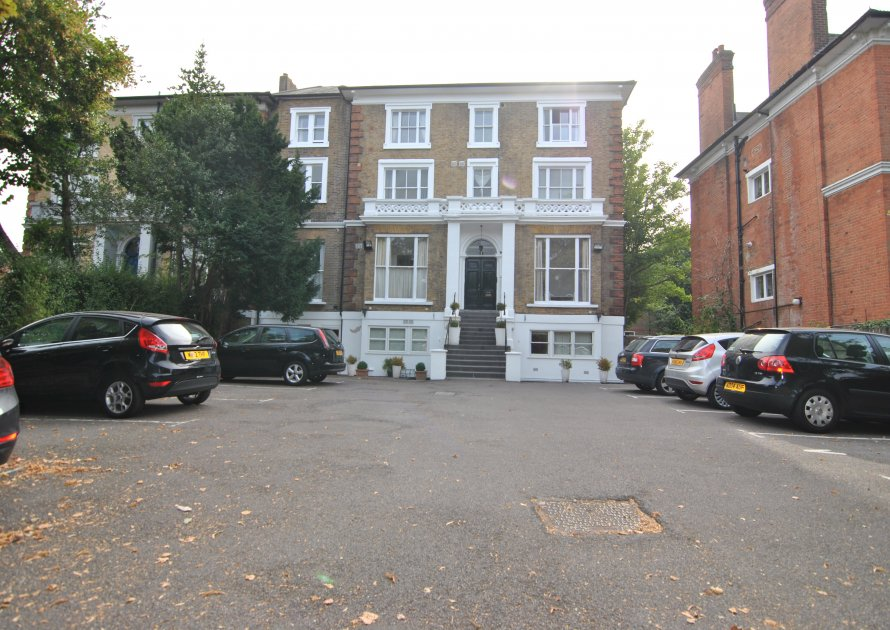 Osborne Road - 2 bedroom property in Windsor UK