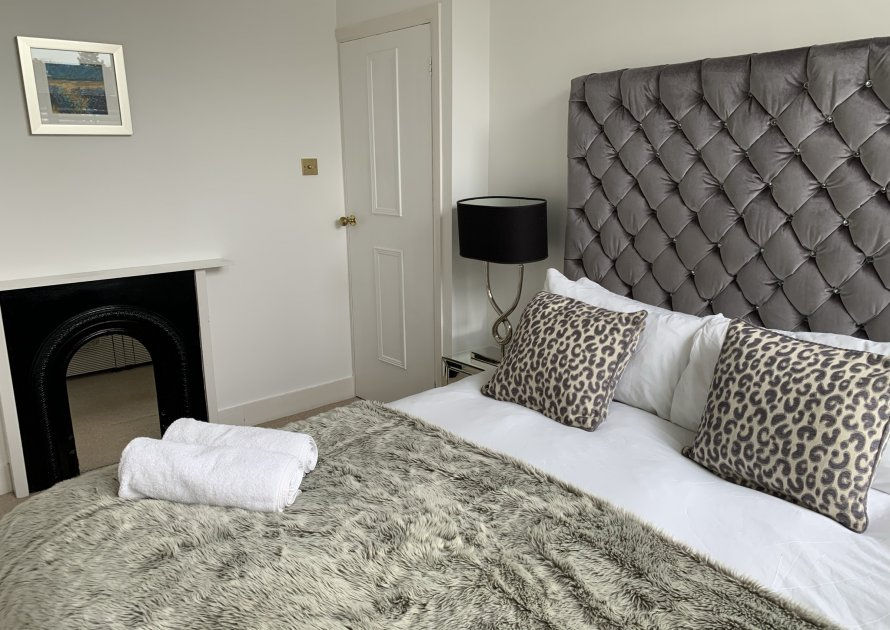 Osborne Road - 2 bedroom property in Windsor UK