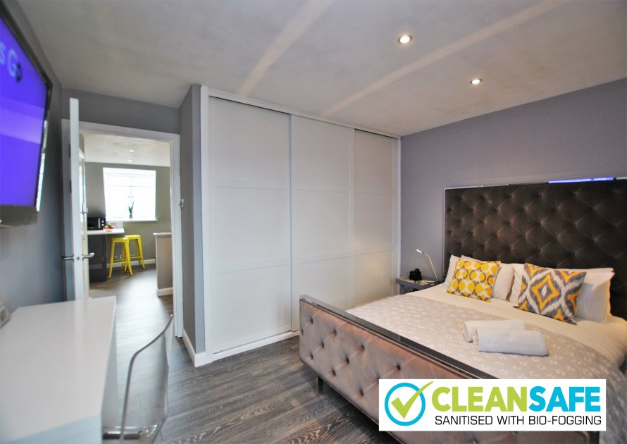 Church Street - 1 bedroom property in Windsor UK