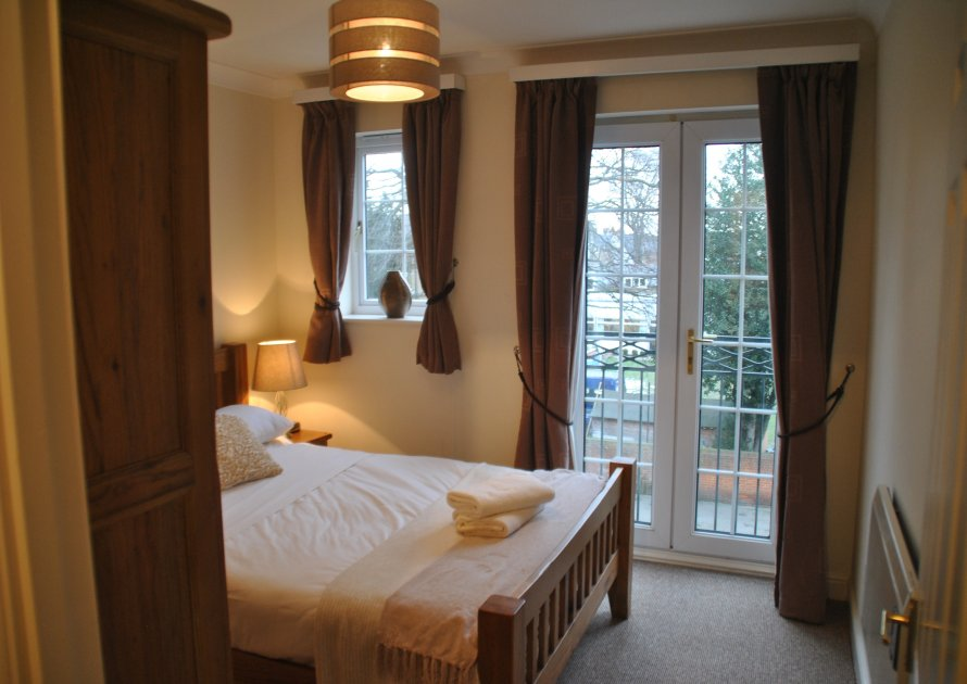 Knights Place - Short stay properties in Windsor UK