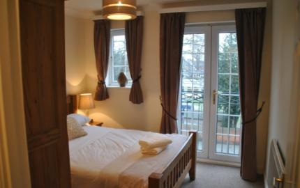 Knights Place - Short and long let apartments in Windsor UK
