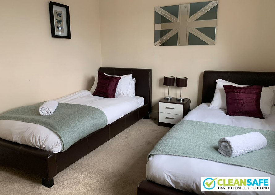 Saint Leonards Road - 2 bedroom property in Windsor UK
