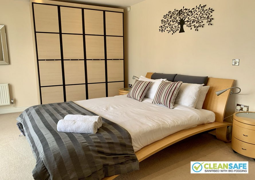 Trevelyan Court - 3 bedroom property in Windsor UK