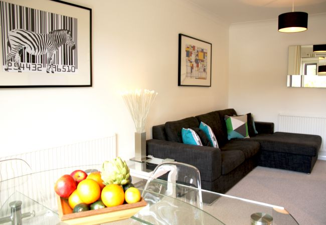 Imperial Court - Short stay properties in Windsor UK