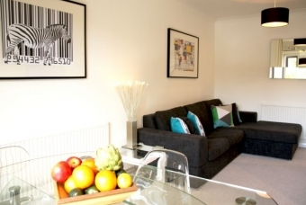 One bedroom Windsor apartment available for short lets weekly or monthly