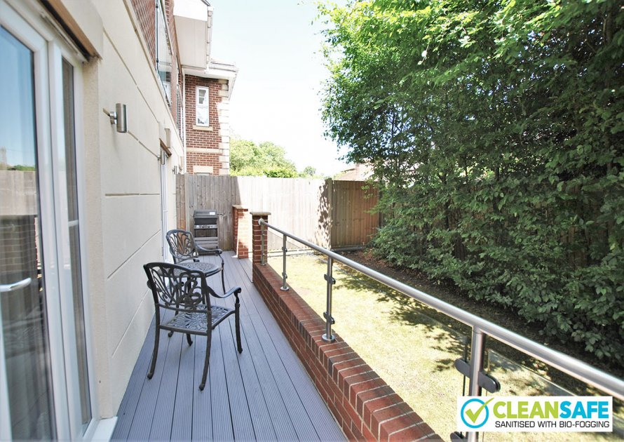 Little Acre - 2 bedroom property in Windsor UK
