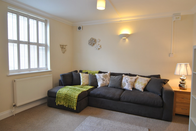 Ralston Court - 1 bedroom property in Windsor UK