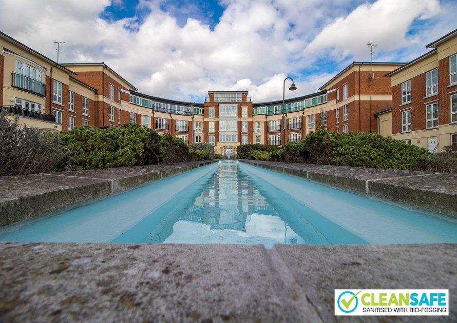 Trevelyan Court - 3 bedroom property in Windsor UK