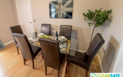 Trevelyan Court - Short and long let apartments in Windsor UK
