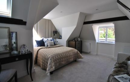 High Street - Short and long let apartments in Windsor UK