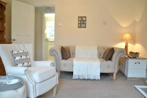 Self Catering Cottage Windsor UK