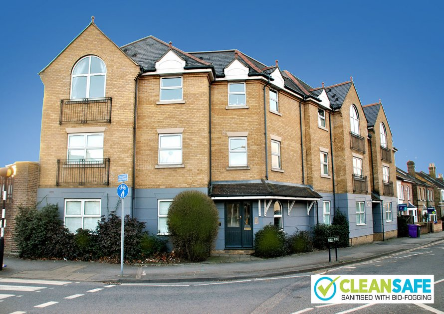 Quality short term rental apartments in Windsor and Eton area.