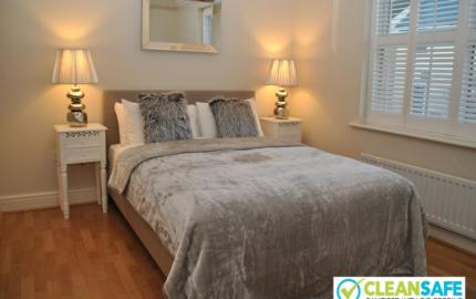 Lord Raglan House - Short and long let apartments in Windsor UK