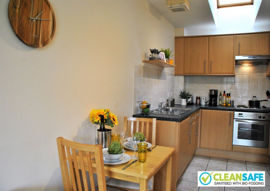 Alexandra Court - 1 bedroom property in Windsor UK