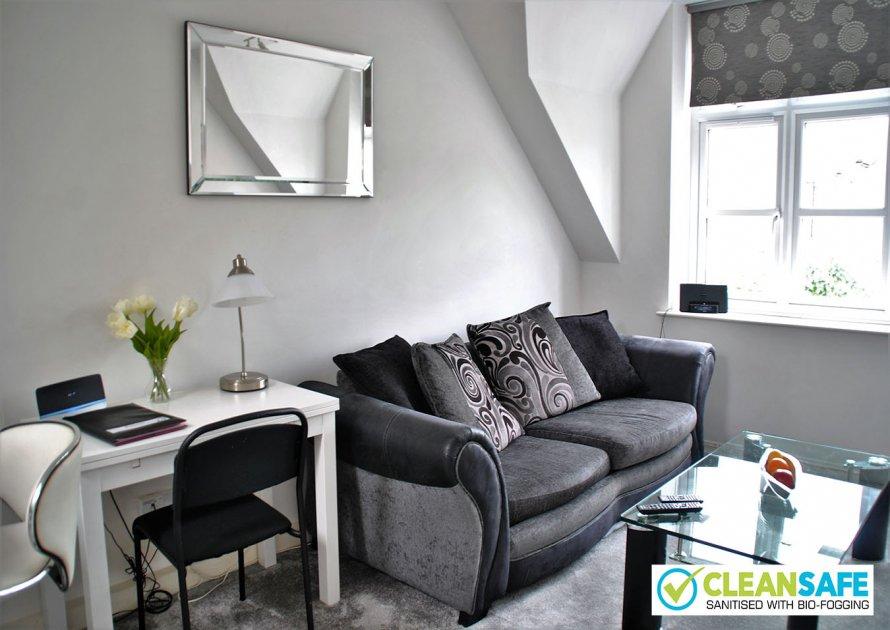 Alexandra Court - 1 bedroom property in Windsor UK