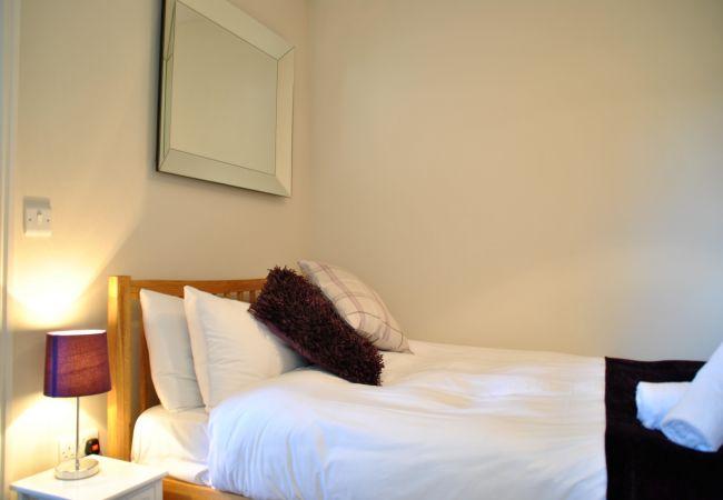 Lord Raglan House - 1 bedroom property in Windsor UK