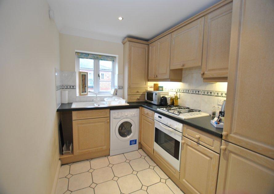 Templegate - 2 bedroom property in Windsor UK