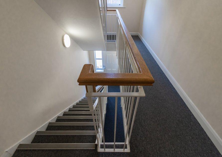 Trinity Court - 1 bedroom property in Windsor UK