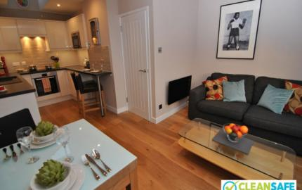 Alexandra Court - Short and long let apartments in Windsor UK