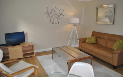 Lawrence Court - Short and long let apartments in Windsor UK