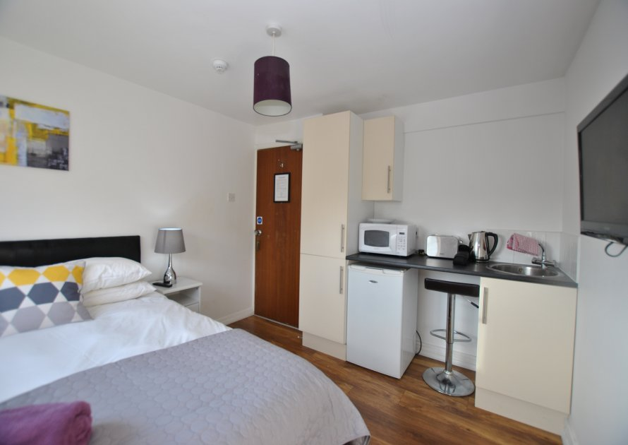 Studio 1 - 1 bedroom property in Windsor UK