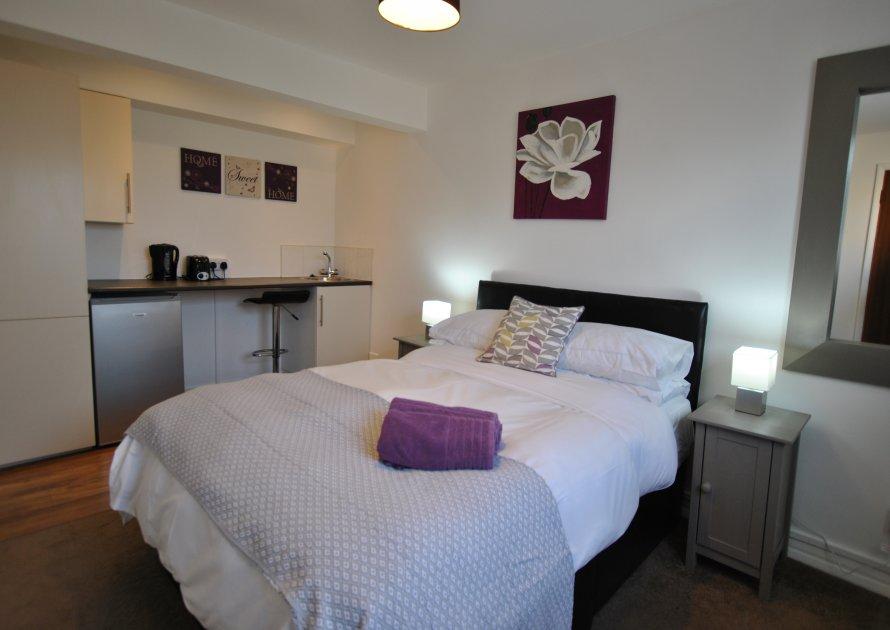 Studio 3 - 1 bedroom property in Windsor UK