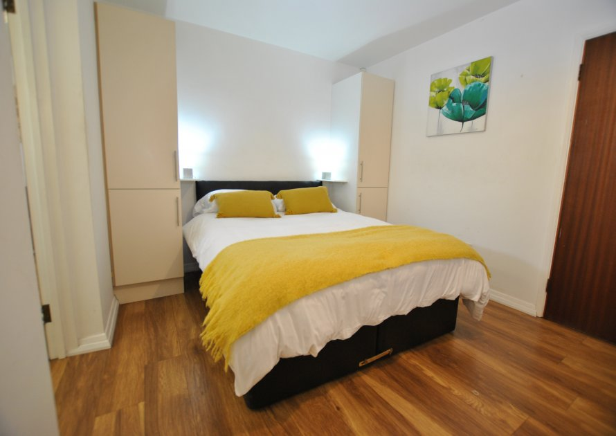 Studio 5 - 1 bedroom property in West Windsor UK