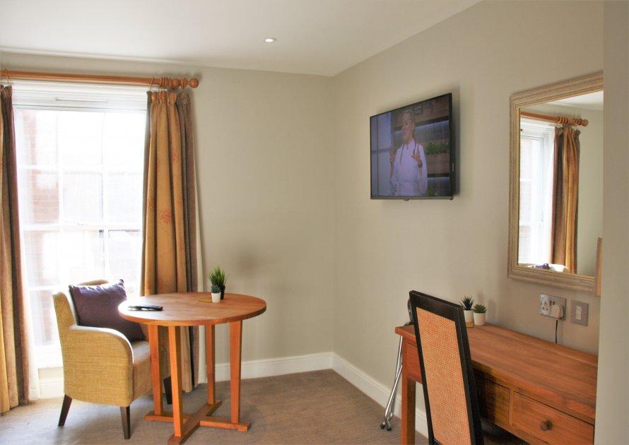 Goswell House - 1 bedroom property in Windsor UK