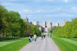 long walk windsor, where to stay in windsor uk, serviced accommodation windsor