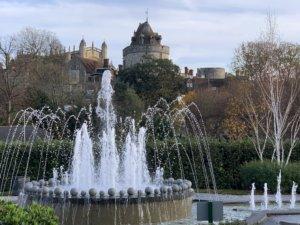 jubilee fountain windsor castle