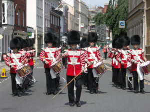 guard change, windsor, serviced apartments Windsor, accommodation windsor, things to do in windsor