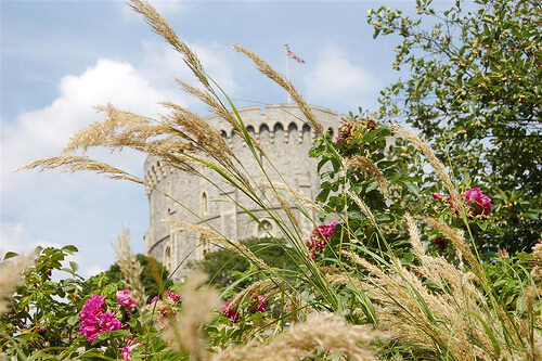 Windsor Castle by VT_Professor