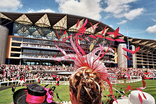 Royal Ascot by FormBet