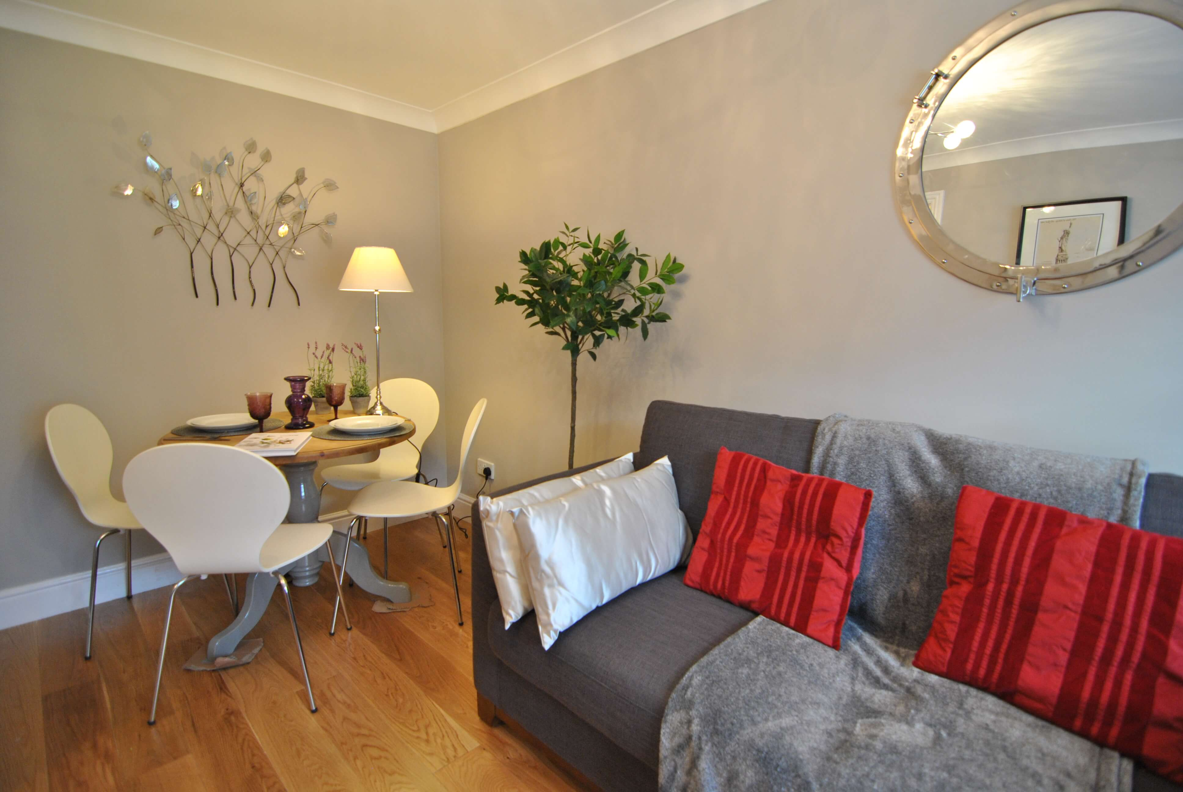 serviced apartments windsor