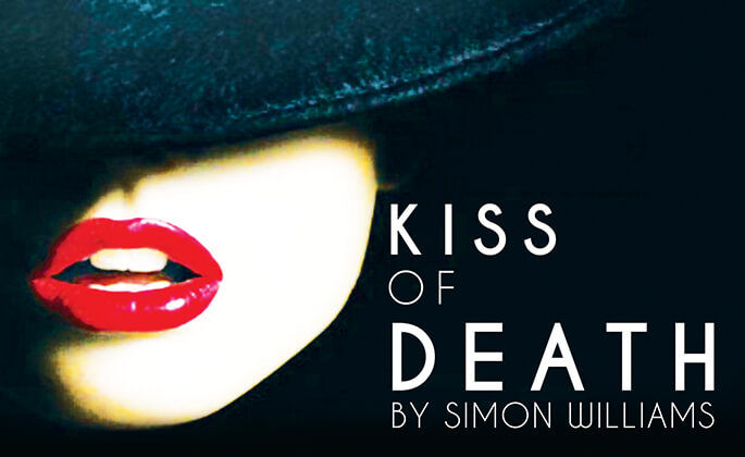 kiss of death windsor show