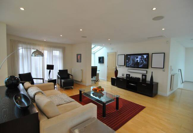 Apartments in Windsor UK