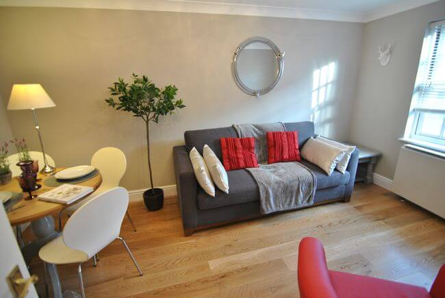 Wessex Court Windsor Serviced apartment